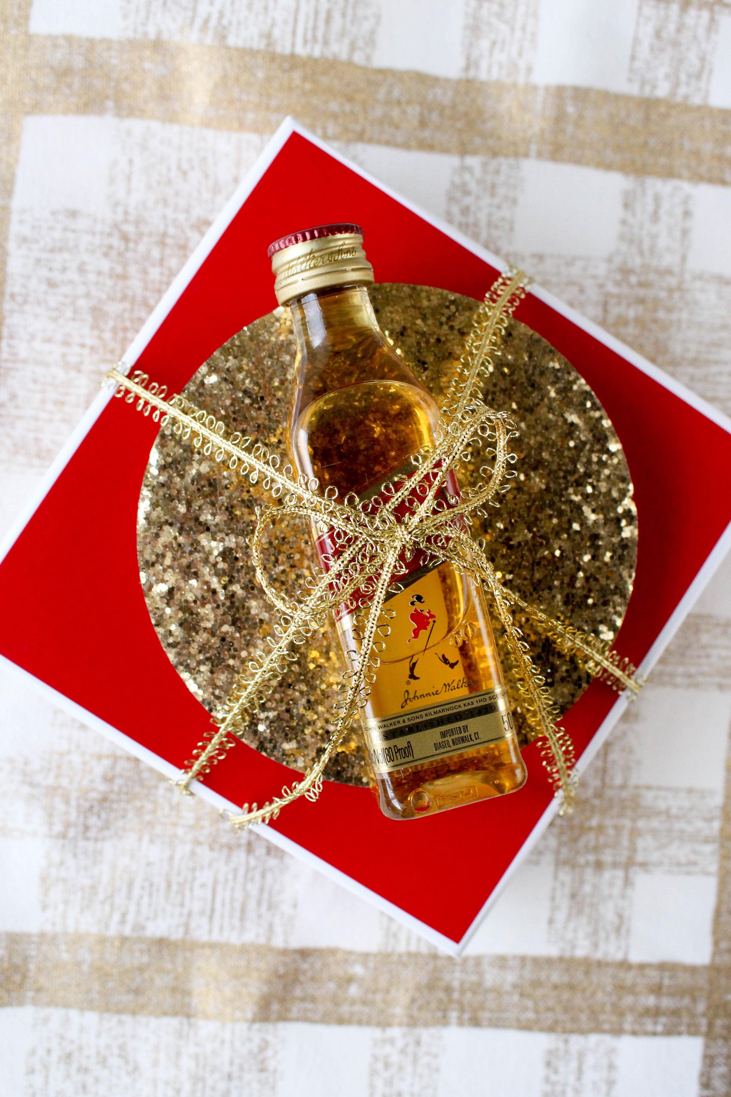 Drink Gifts on Martha Stewart
