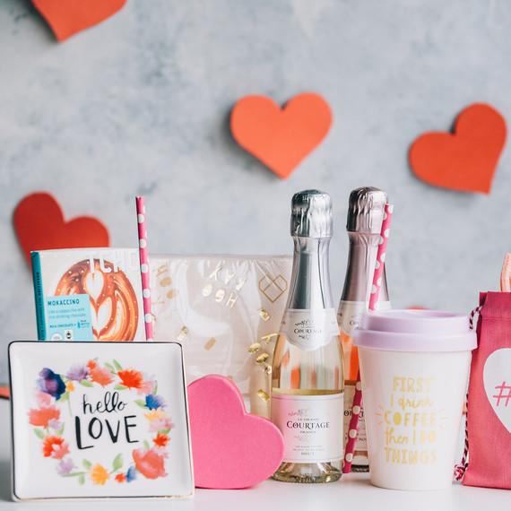 Valentine's Gifts on Martha Stewart