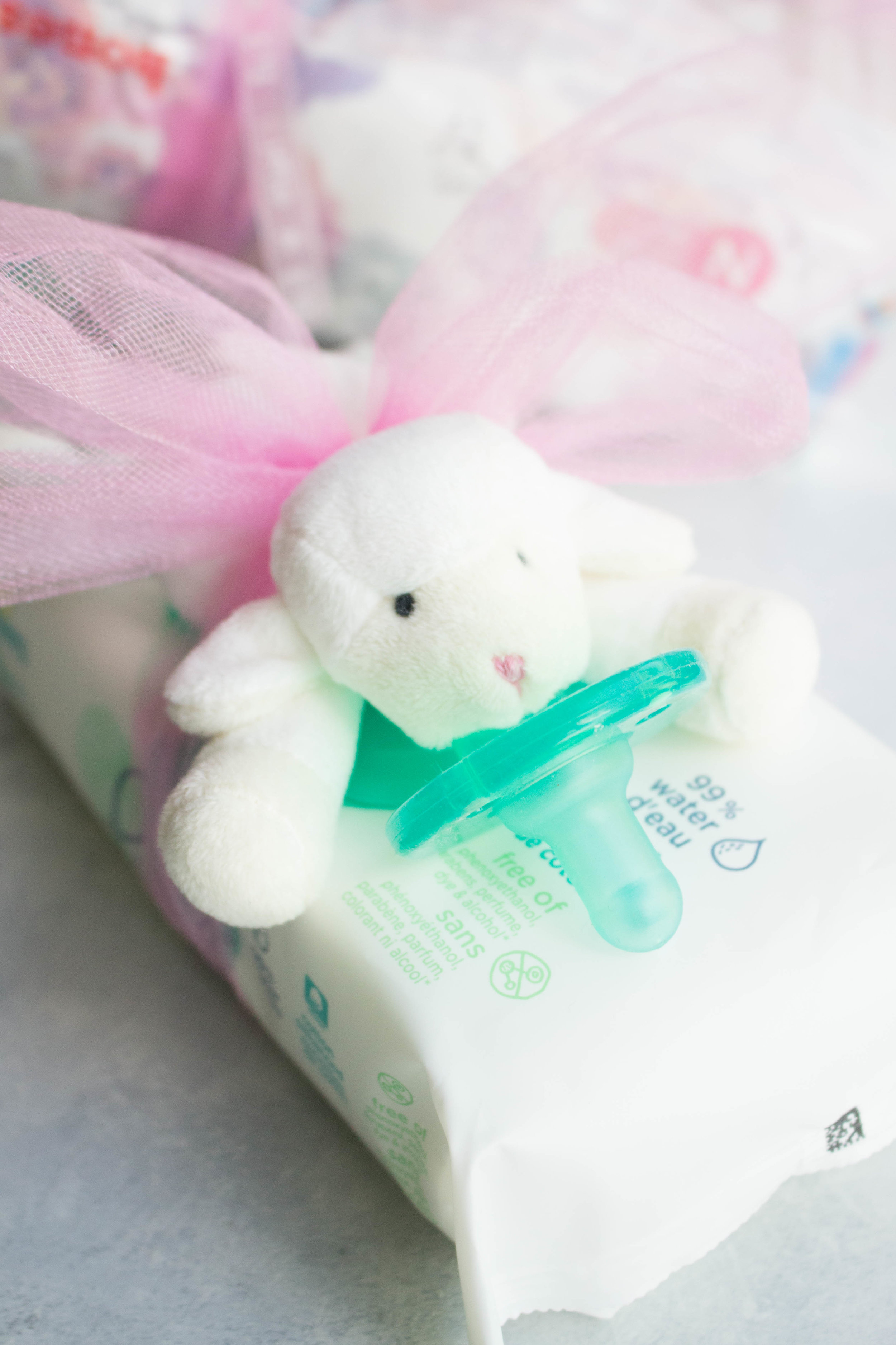 Baby Shower Gifts!