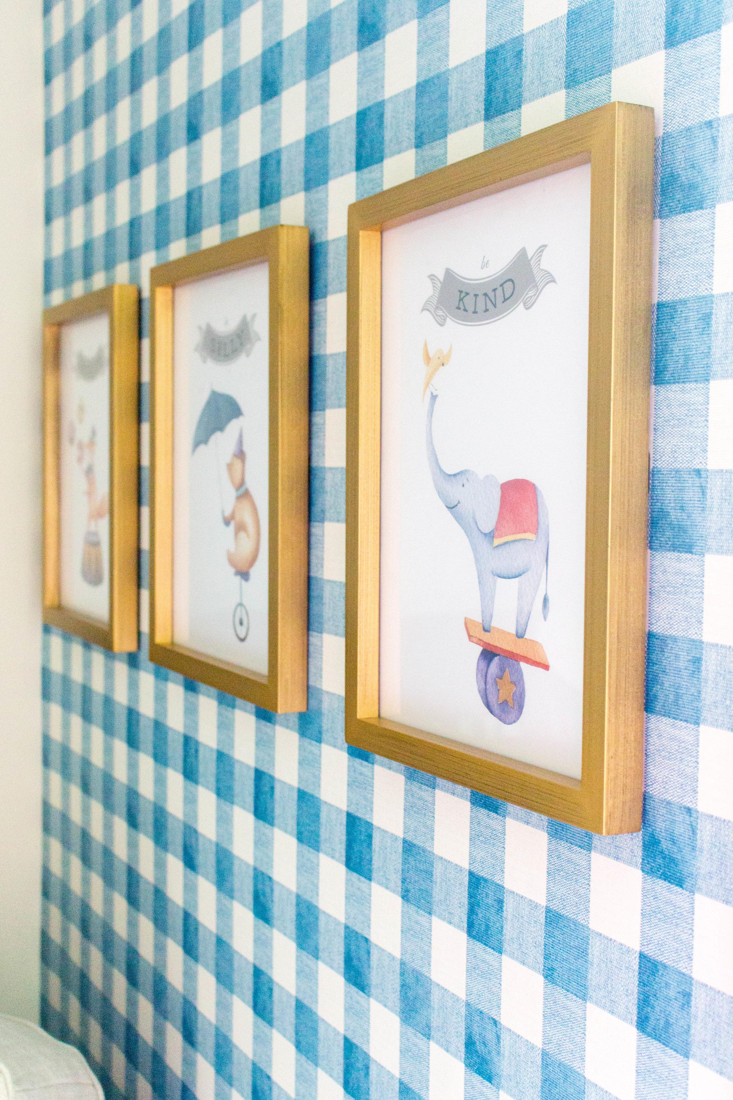 Cooper's Wallpaper