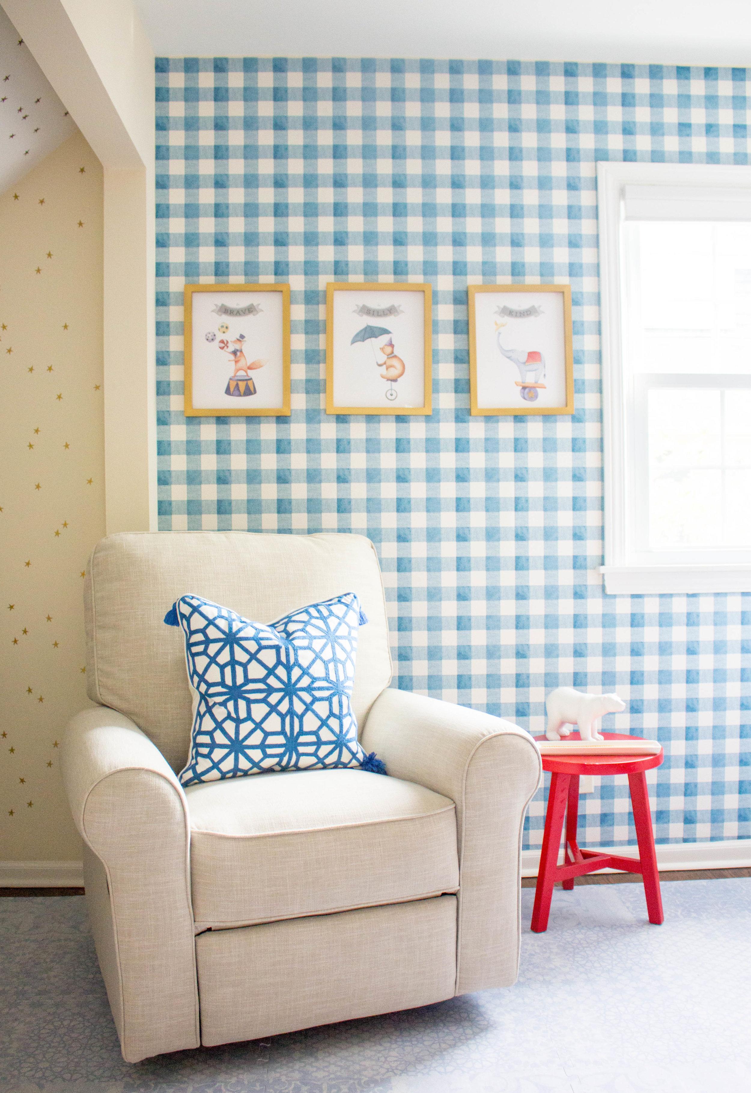 Cooper's Room