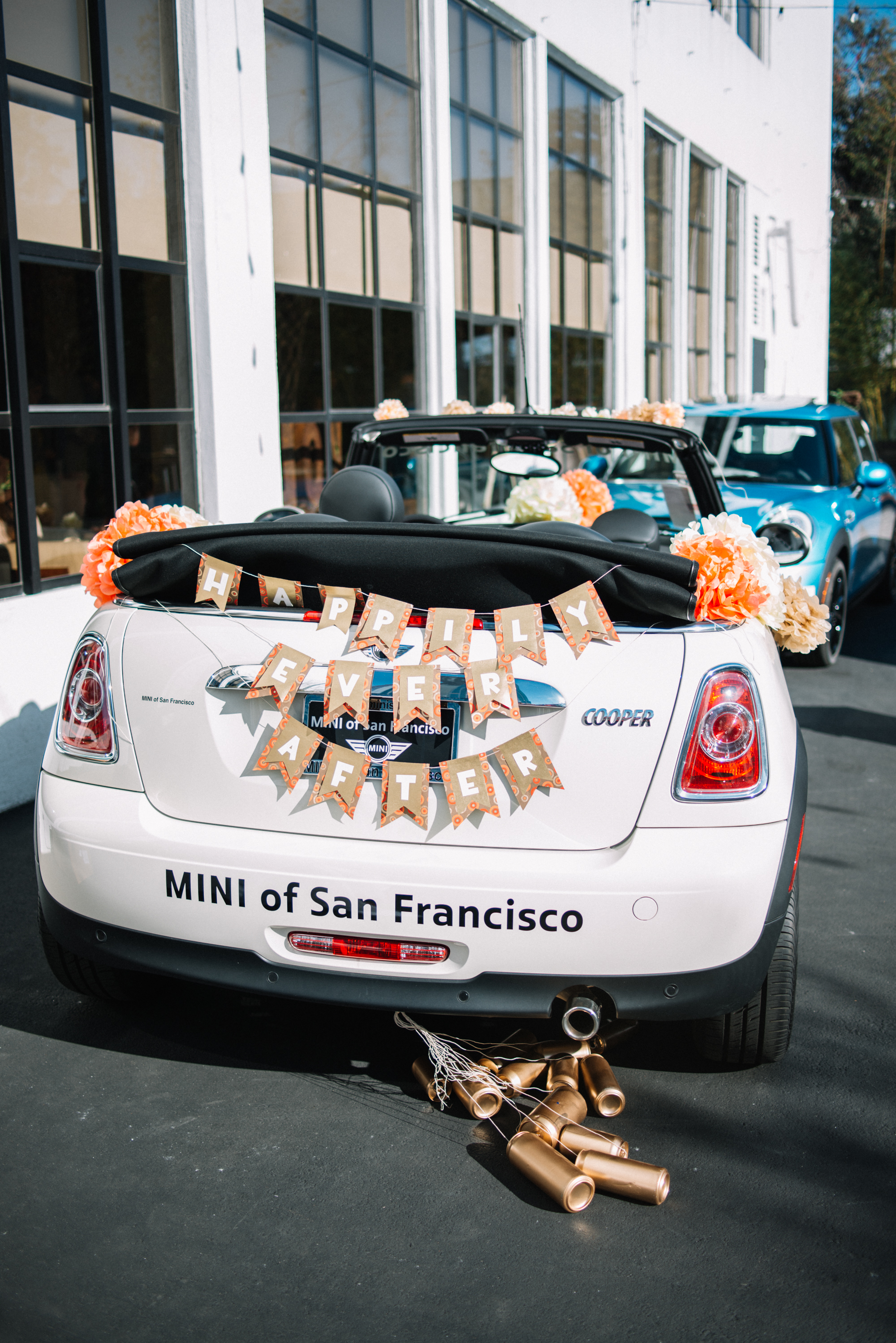 MINI of San Francisco