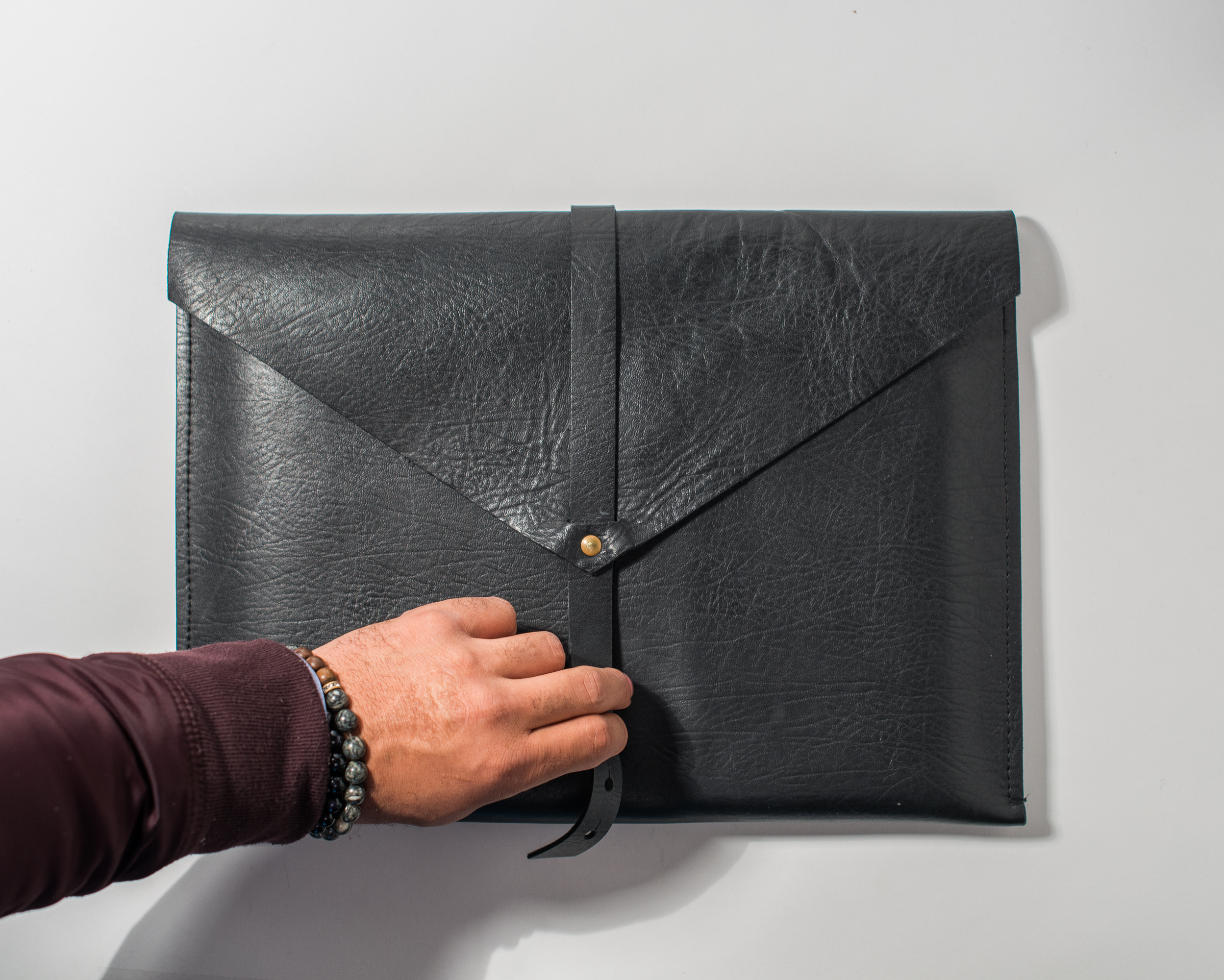 melissademata.com | EGO Bags by The Bellwether Projects