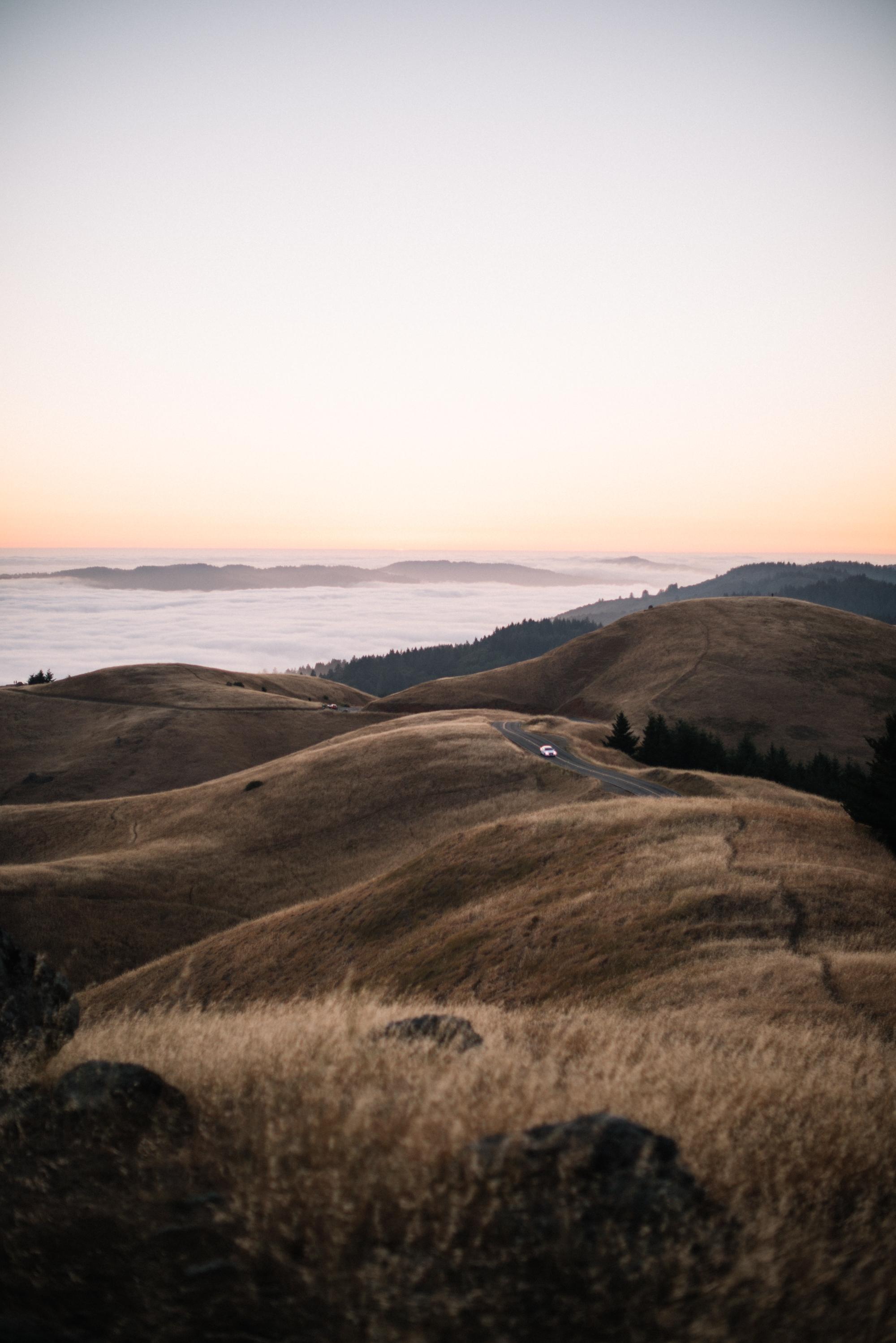 melissademata.com | Mt. Tamalpais