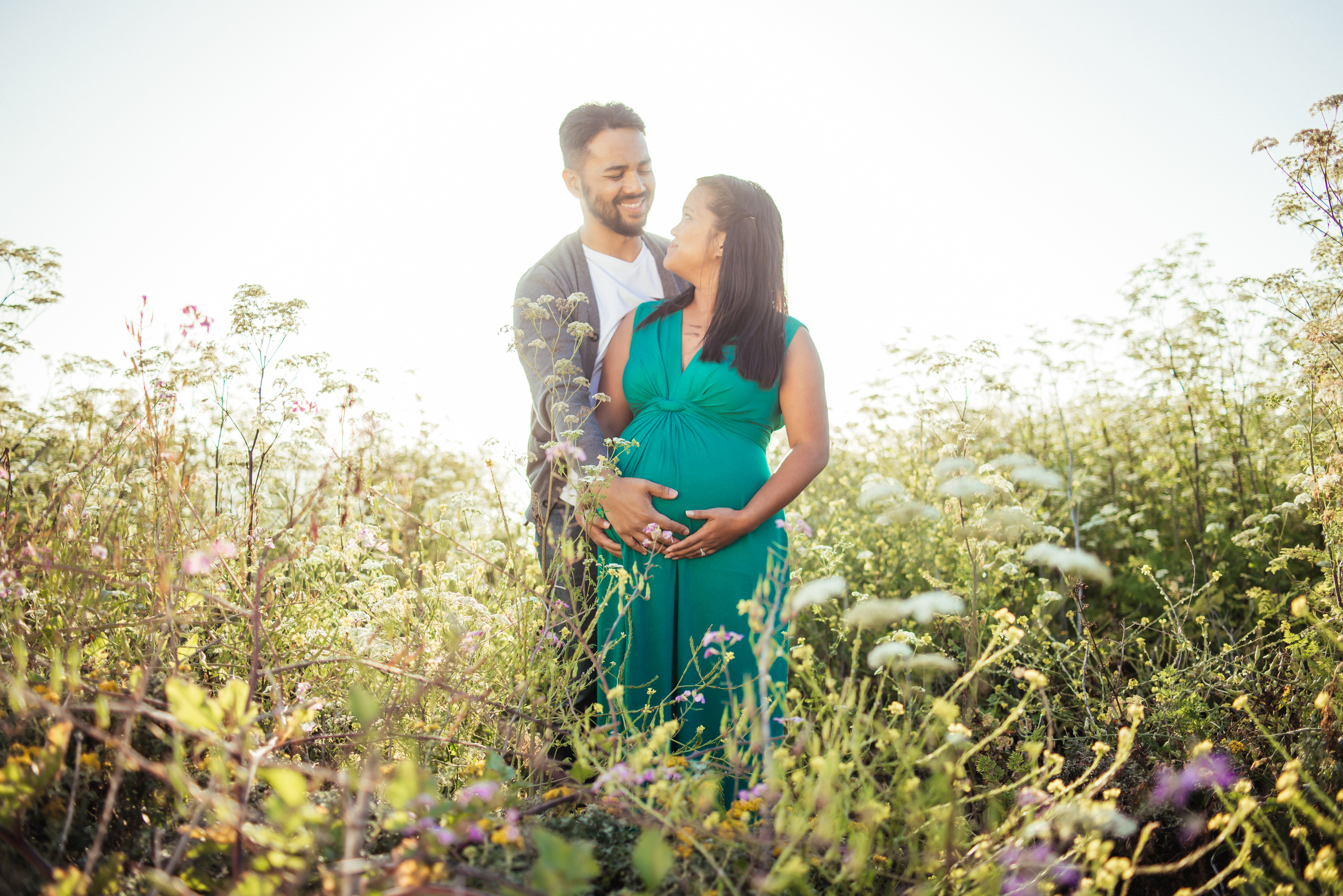 melissademata.com | Maternity Photography