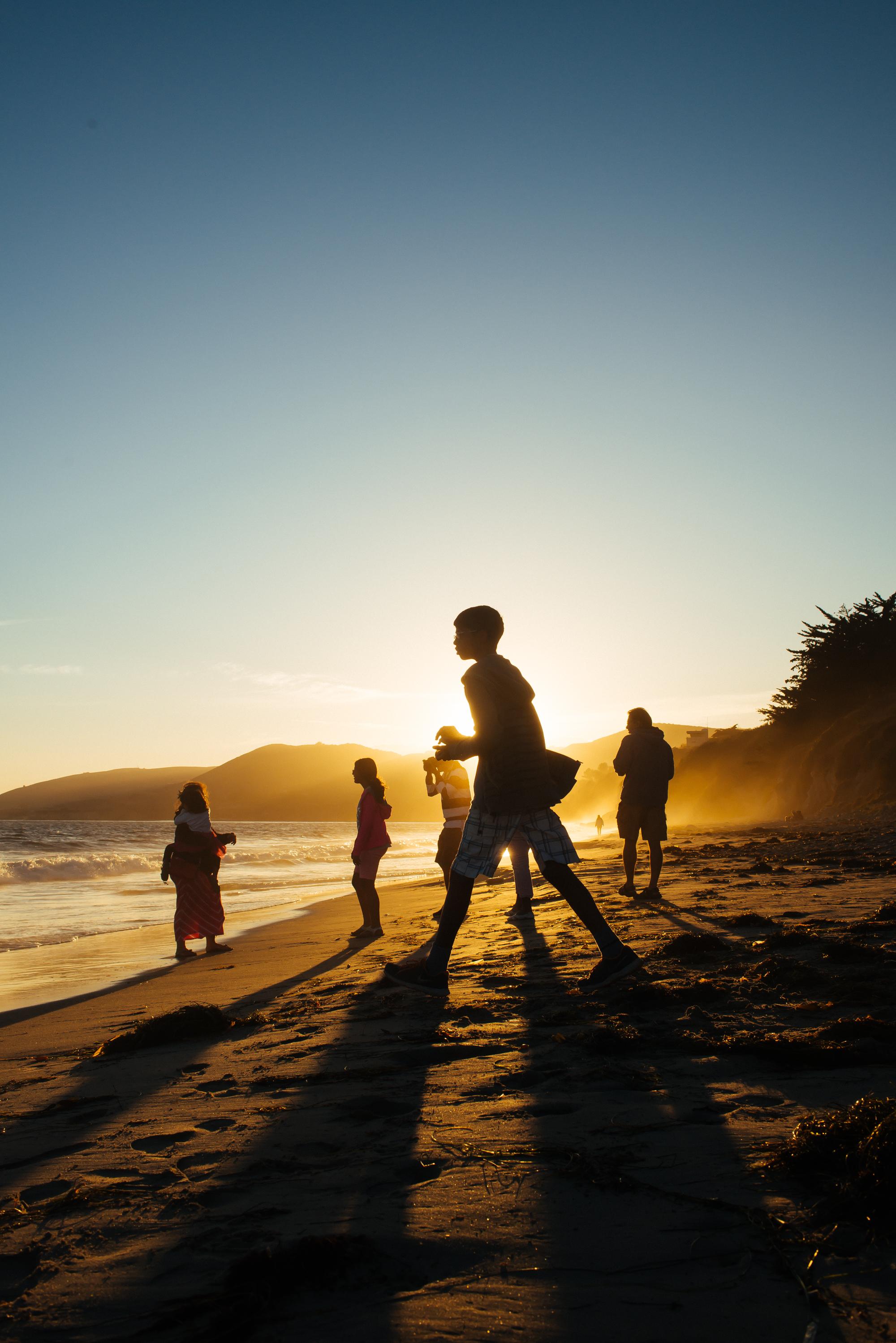 melissademata.com   El Capitan State Beach