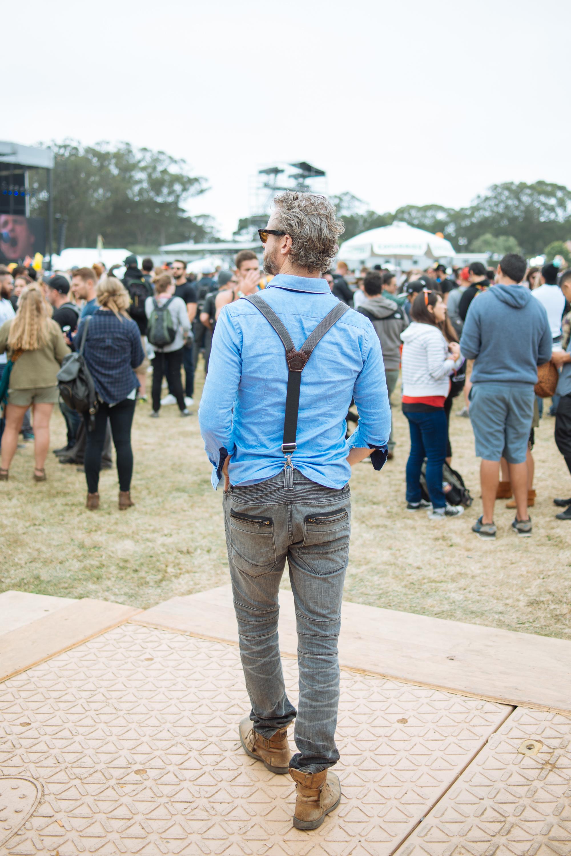 melissademata.com   Outside Lands Festival Street Style