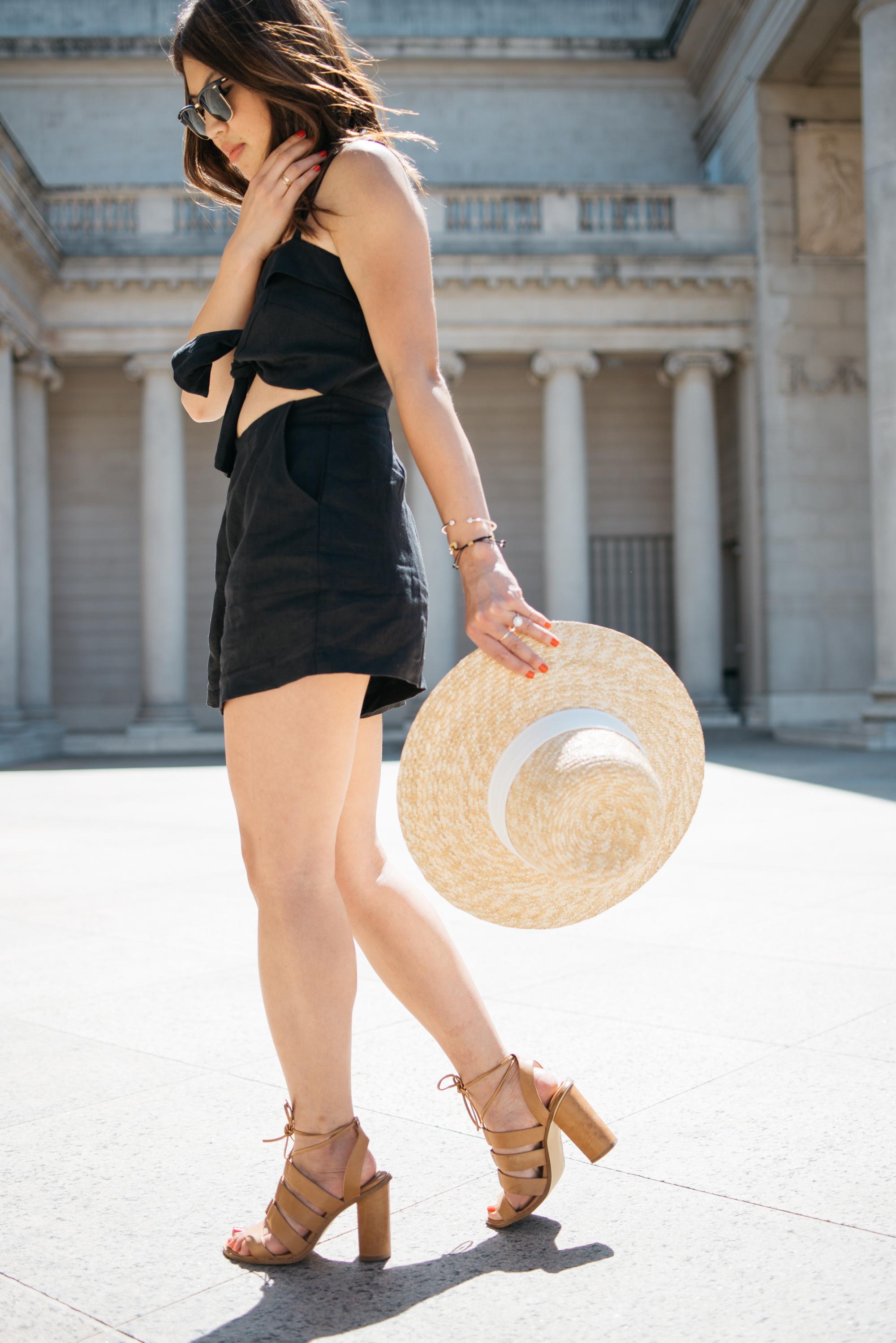melissademata.com | Pretty Please Style Guide