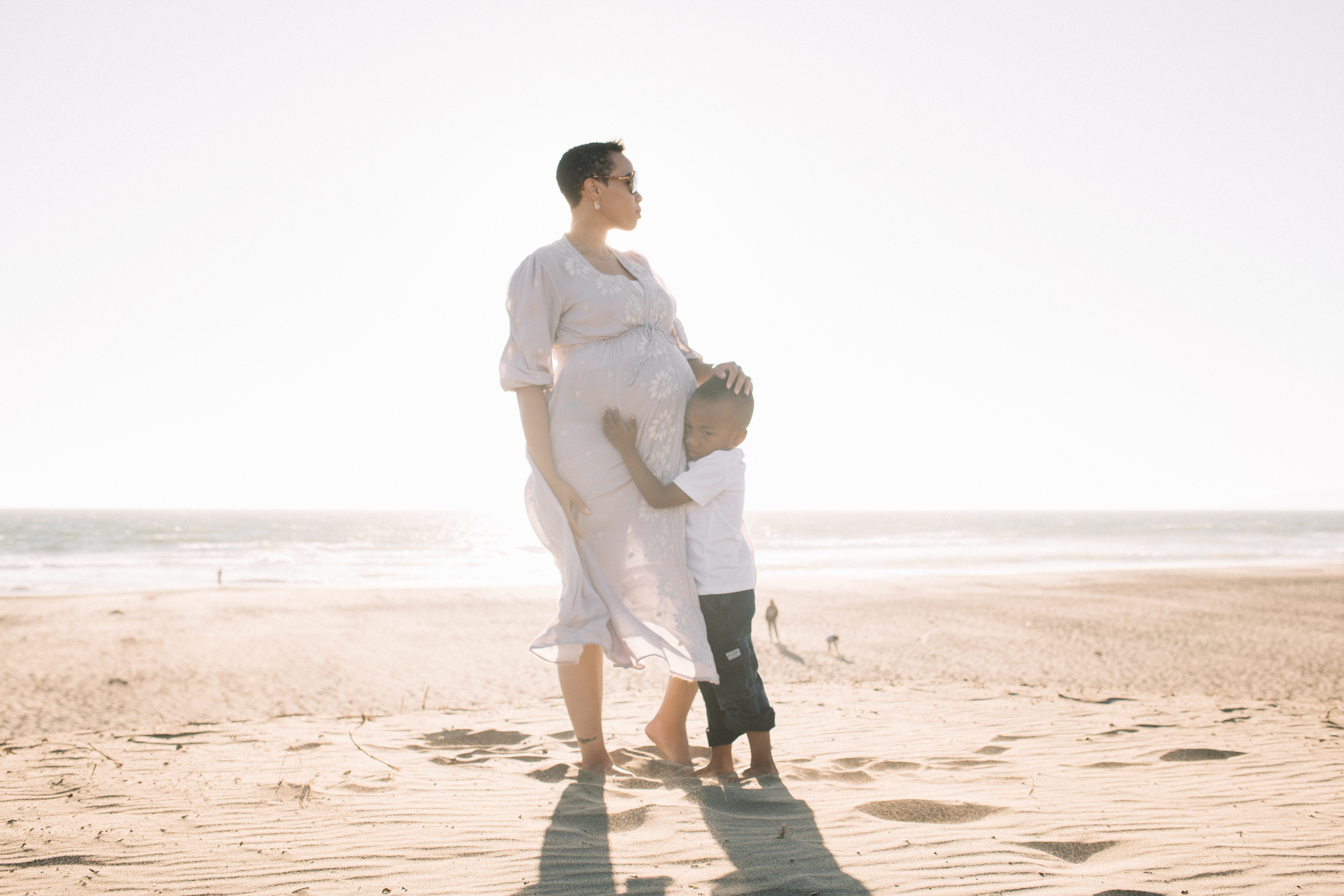 melissademata.com | Maternity Photo Shoot, Shah