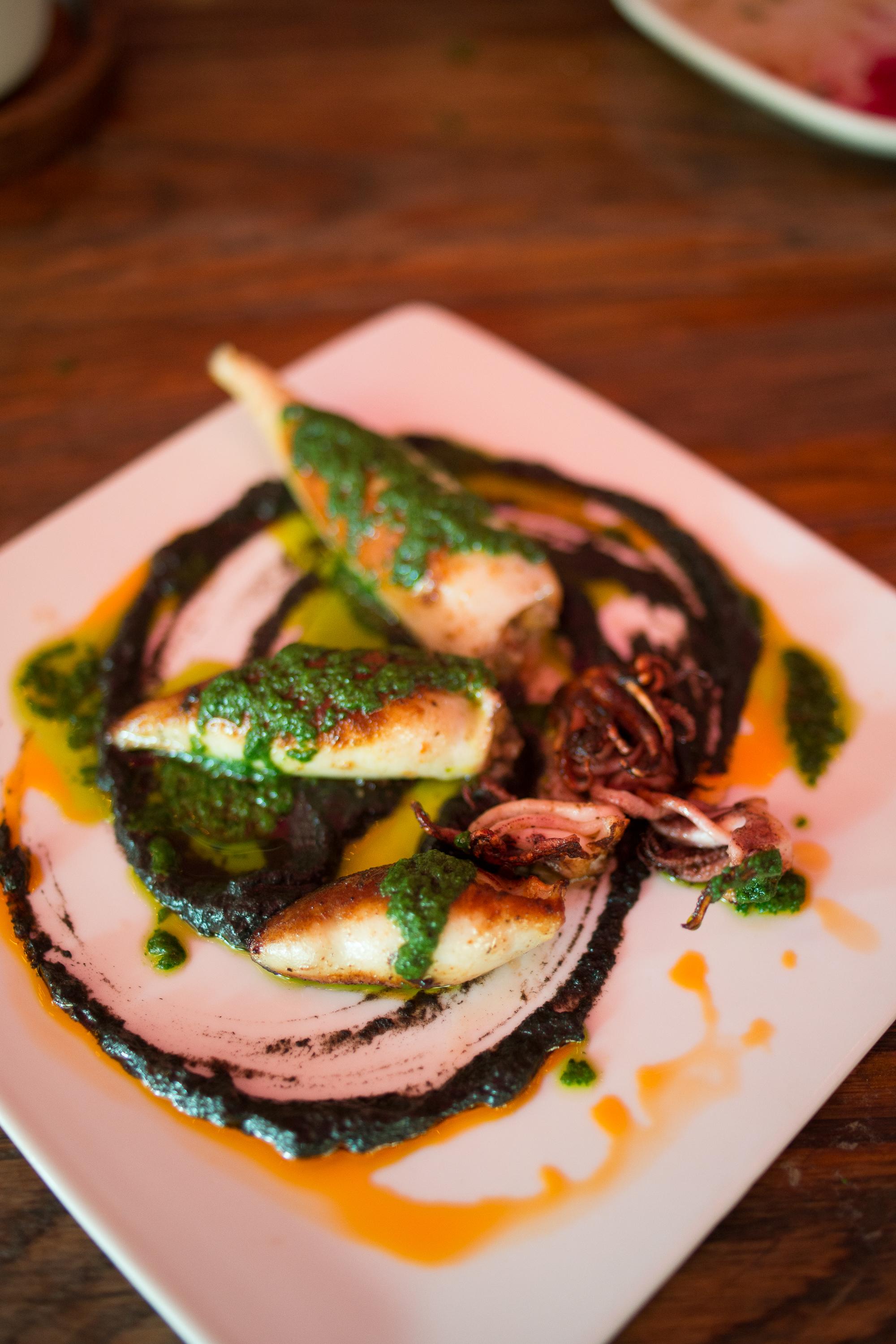 melissademata.com | The Purple Pig Chicago Restaurant