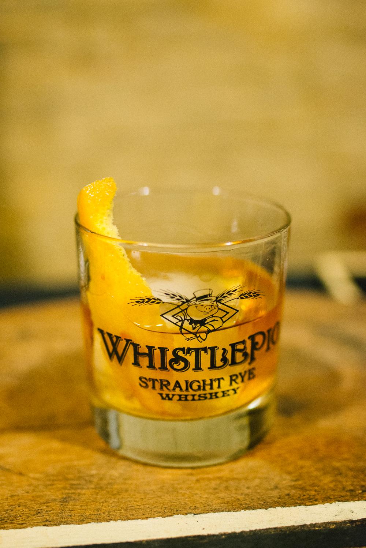 melissademata.com | PERLA Philly Pop Up w/ WhistlePig Whiskey