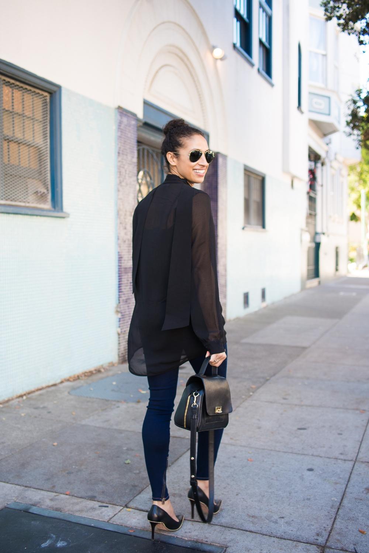 melissademata.com   Allergic to Vanilla, San Francisco Style Blogger