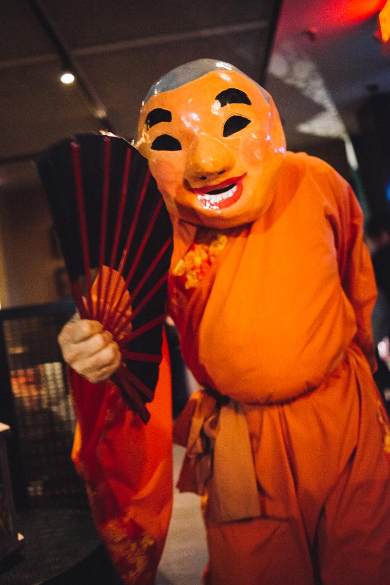 melissademata.com | E&O Kitchen and Bar, San Francisco - Chinese New Year Celebration