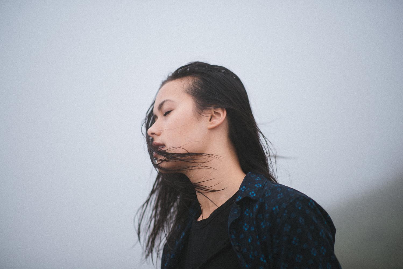 melissademata.com | Portraits: Atha