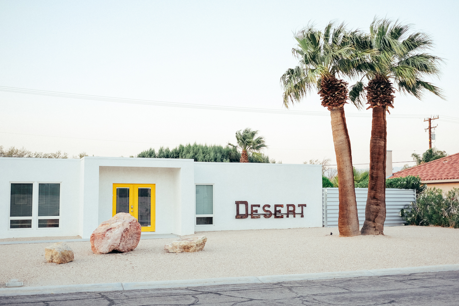 melissademata.com | Palm Desert, California
