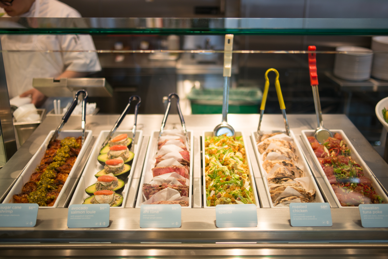 melissademata.com | Lemonade Restaurant, San Francisco