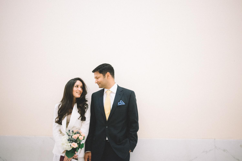 melissademata.com   SF City Hall Wedding Photography