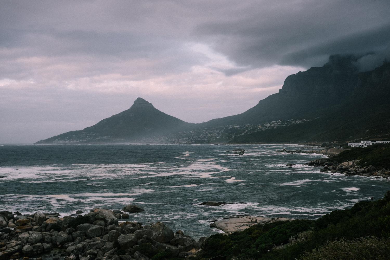 Melissa de Mata   Cape Town