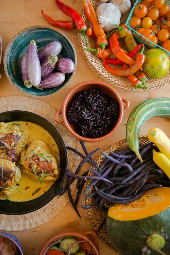 Sariwa Kitchen by Aileen Suzara