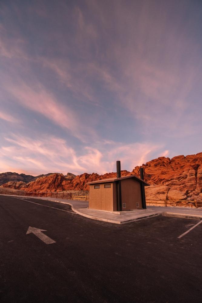 Red Rock Canyon | Las Vegas, Nevada