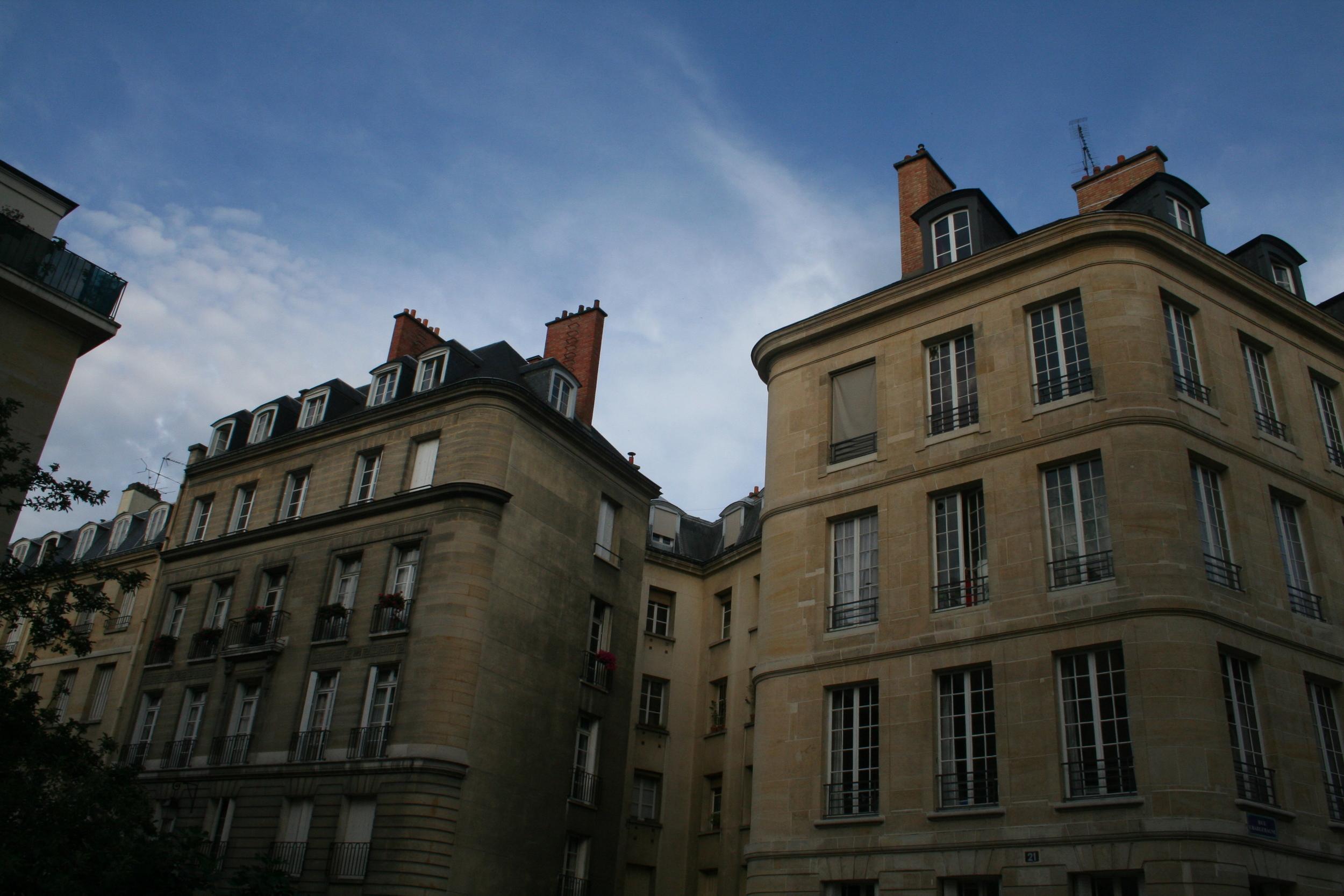 Last day in Paris, Returning, Shoes 012.jpg