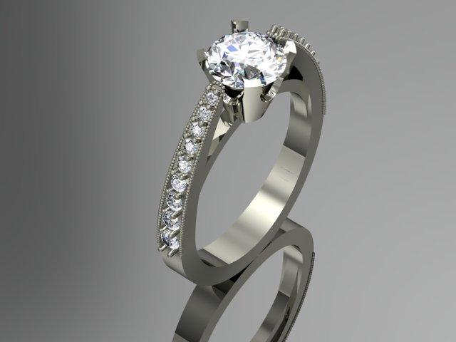 Diamond Channels