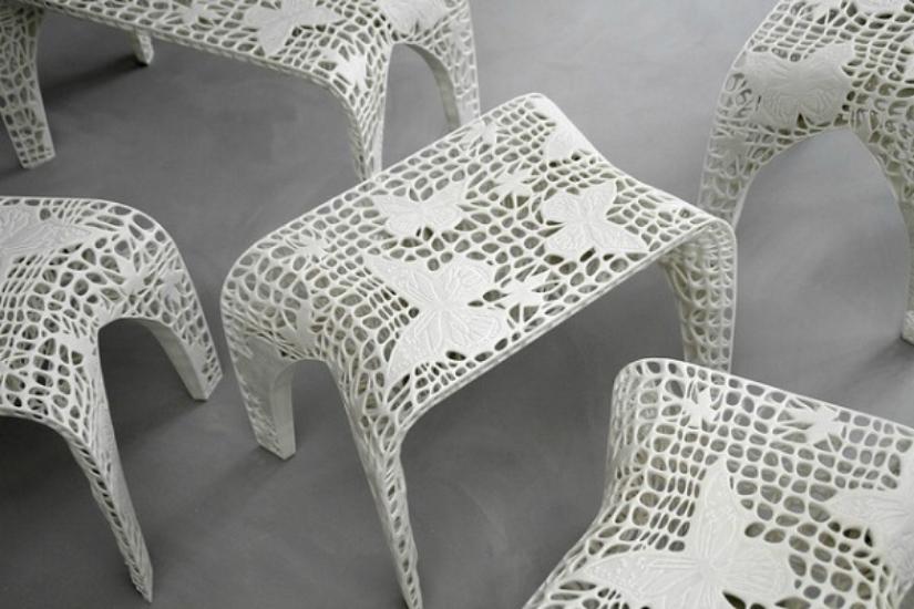 3D Printing Bench