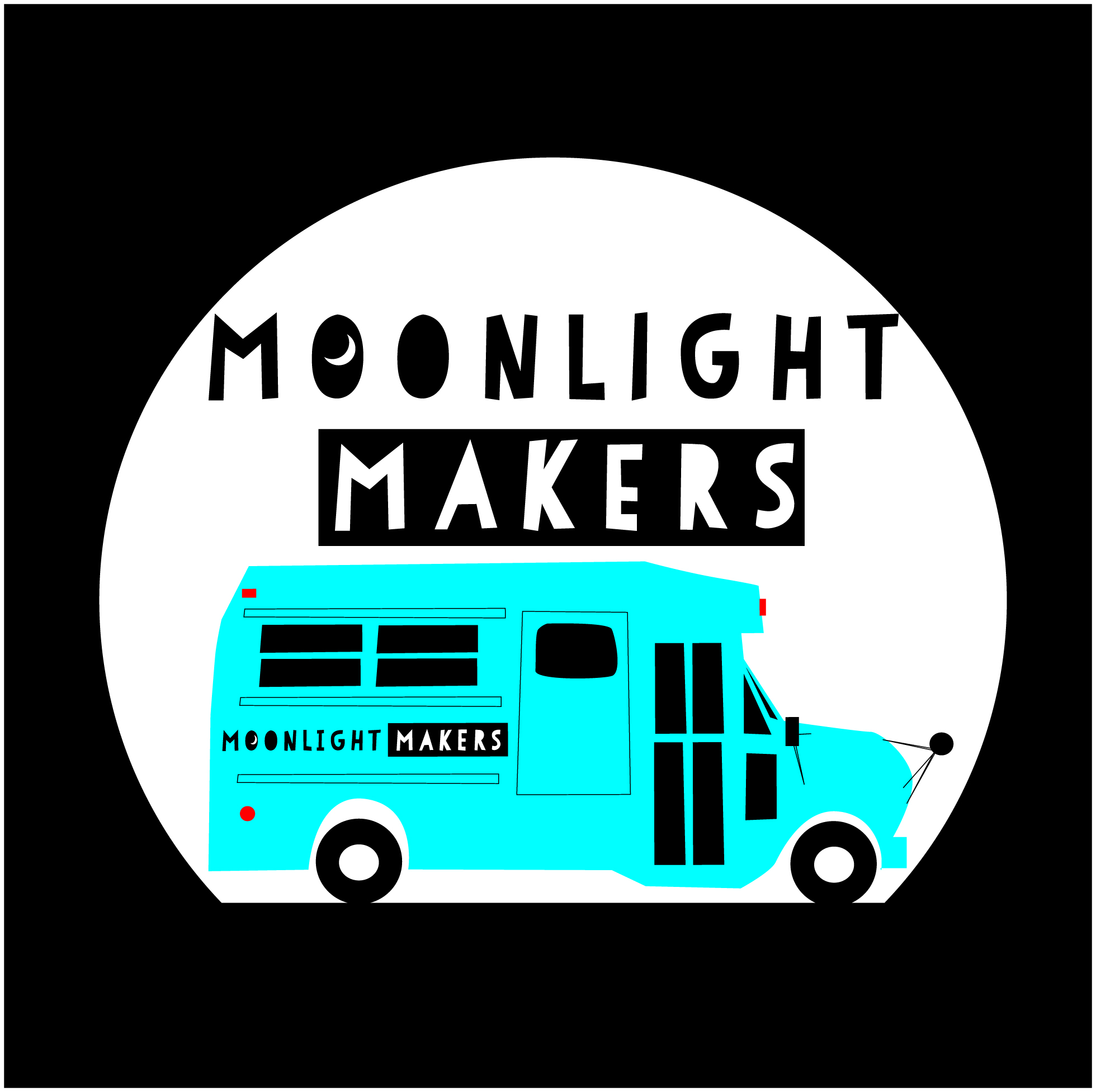Moonlight Makers 2016 Logo