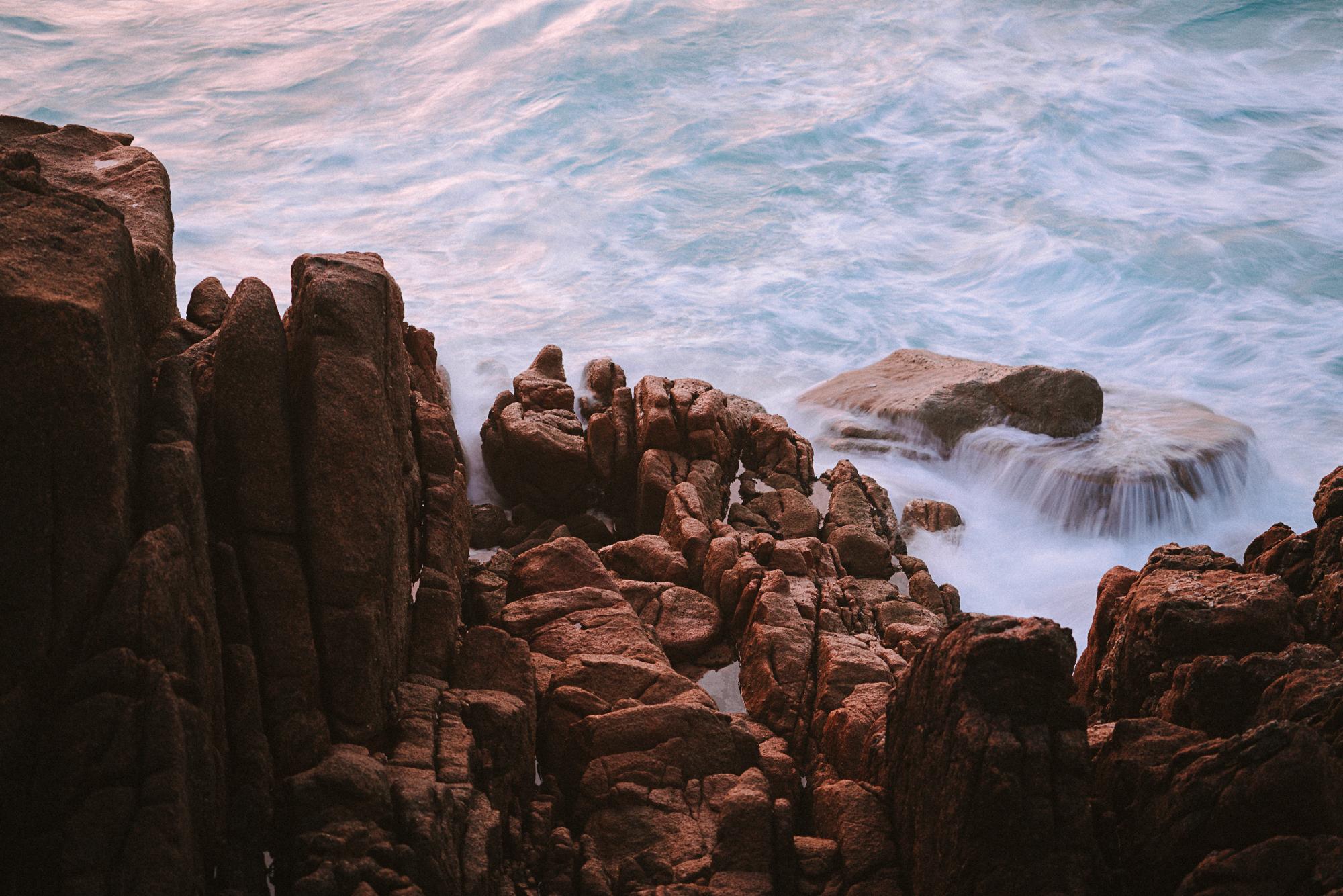 Tidal Studies - view