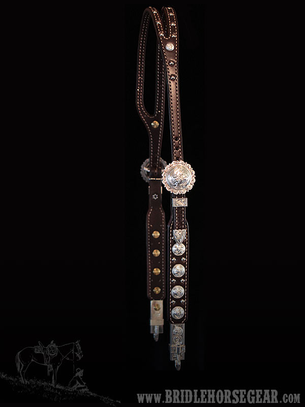 DOME HEADSTALL