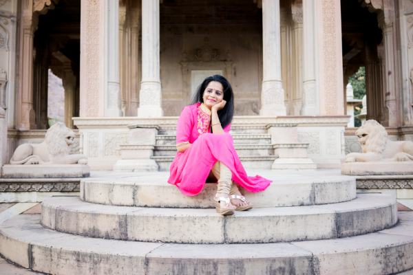 Colourful Lifestyle Portrait Photography in Jaipur