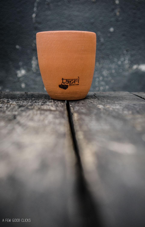 Solo Chai Cup