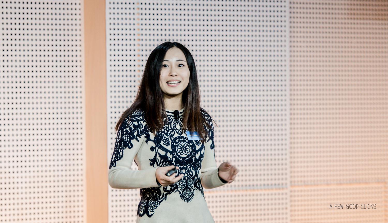 Founder of Castbox Xiaoyu Wang