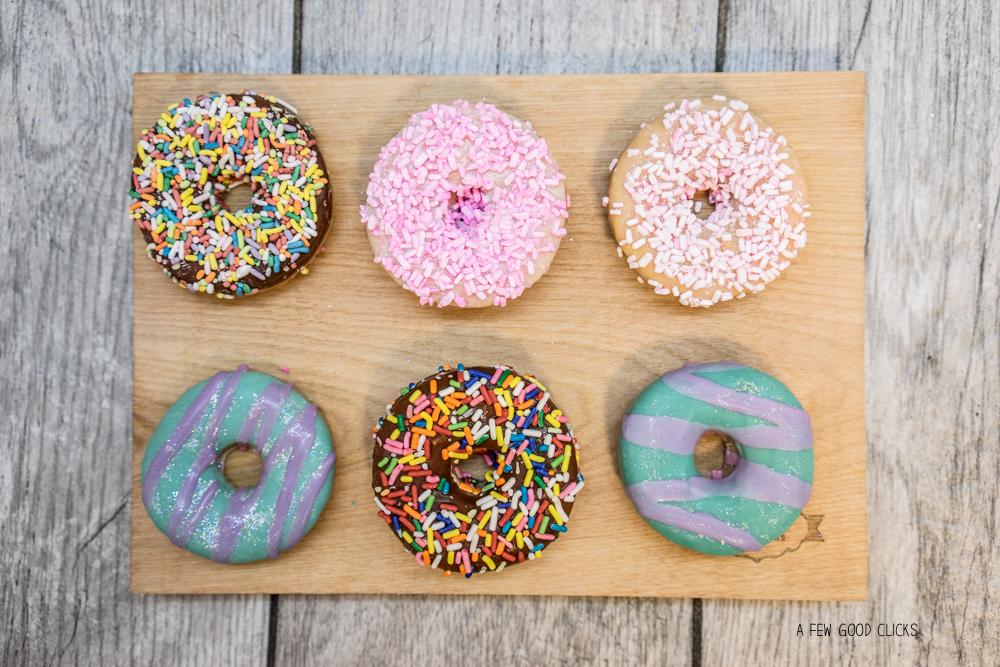 Doughnut Treats by Nectar USA | Photo by A Few Good Clicks