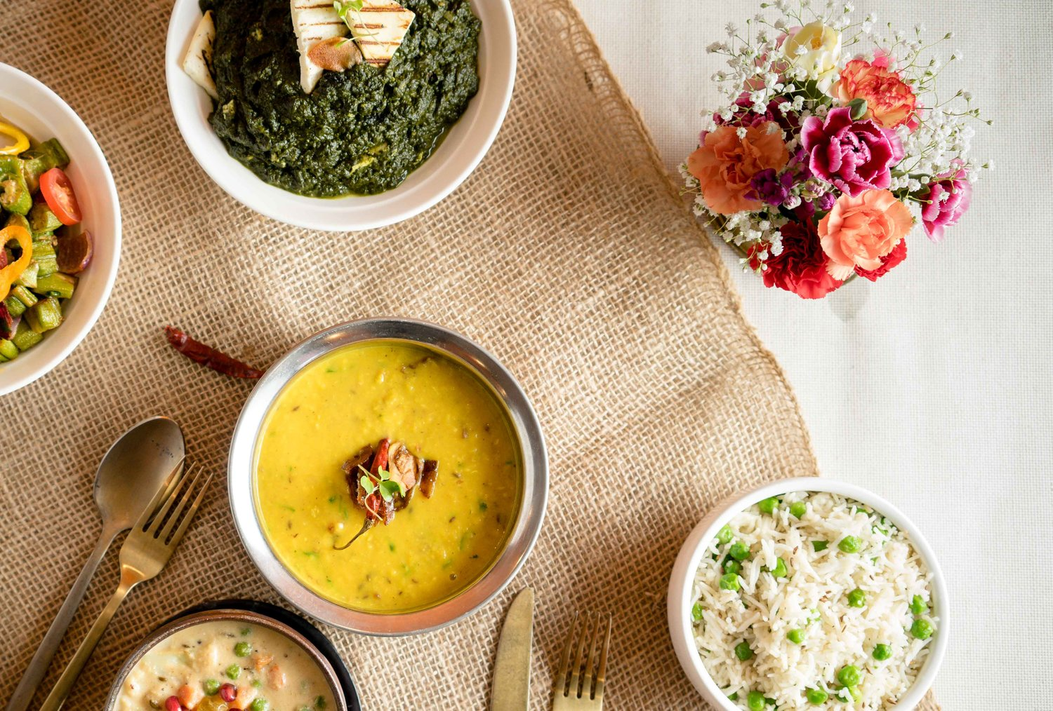 keeva-lunch-spread-photo-by-sf-food-photographer