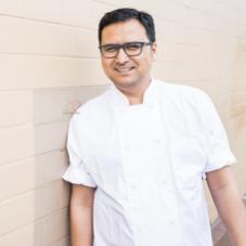 CEO & Chef Ajeet Mehta, Keeva SF