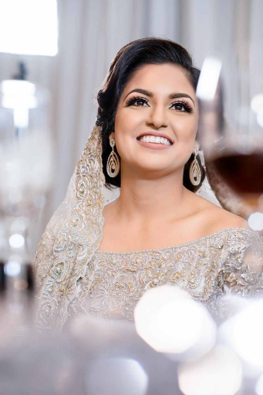 Afghani Bride Portraits | A Few Good Clicks Photography
