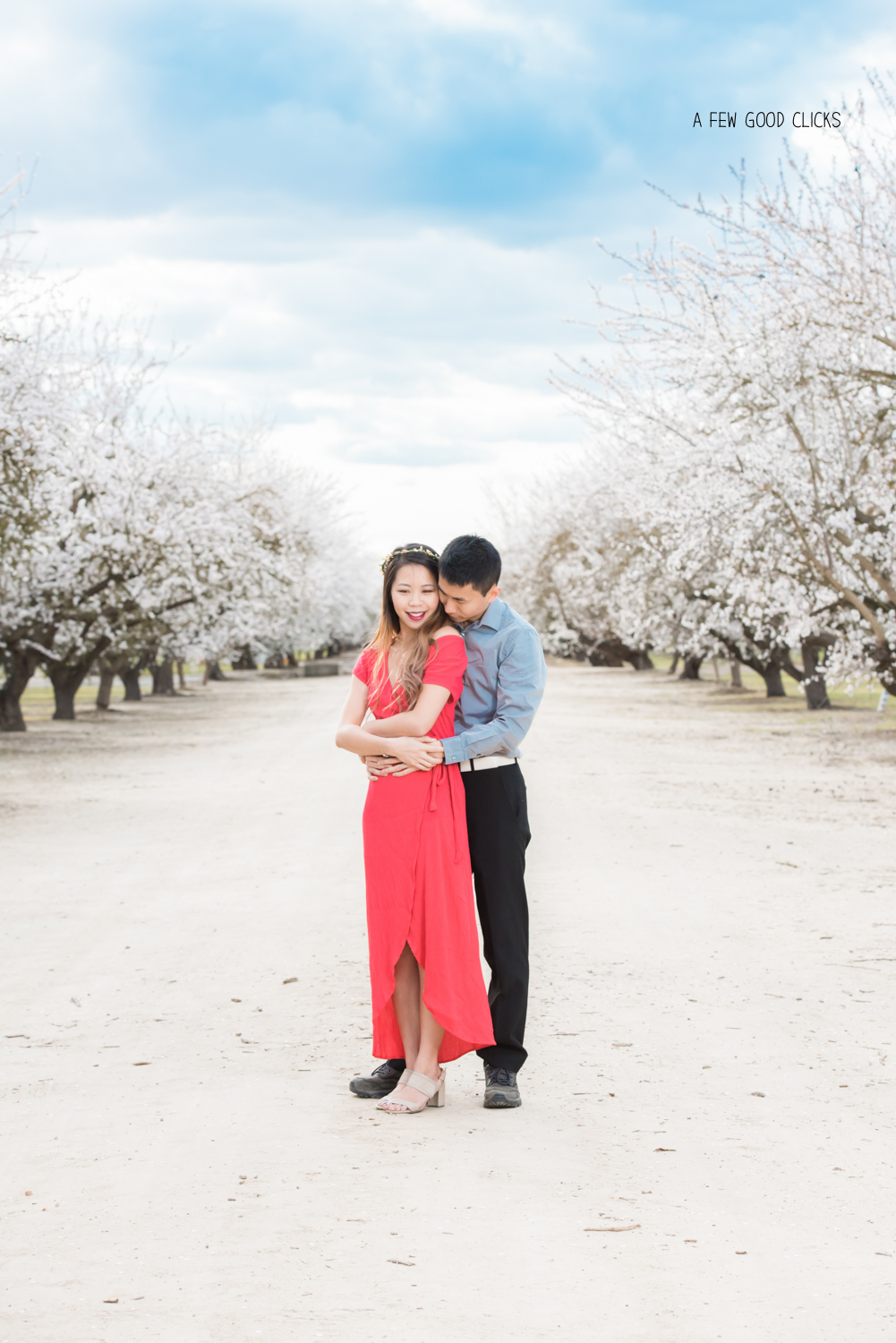 couples-portrait-blossom-orchards-bay-area-photographer