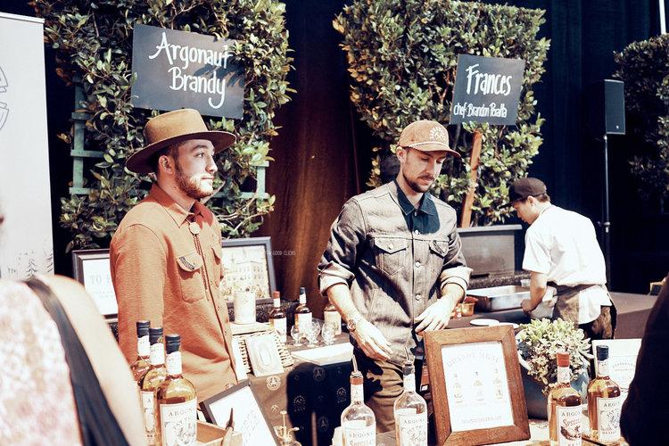 argonaut-brandy-at-food-festival-san-francisco-event-photography