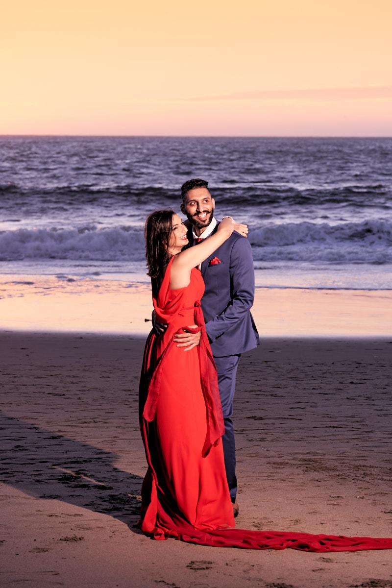 best- pre-wedding-engagement-shoot-at-baker-beach-sfo