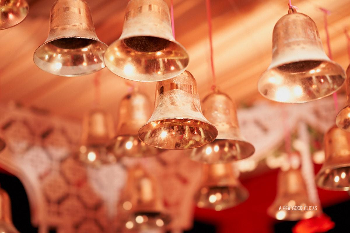 indian-wedding-bells-mandap=decor-at-rajasthali-resort-jaipur