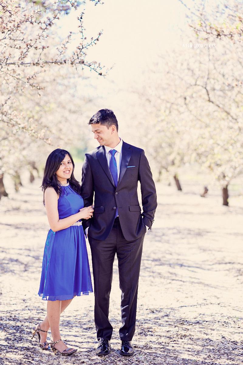 Pre-wedding Couples Photoshoot Ideas at Almond Farms.