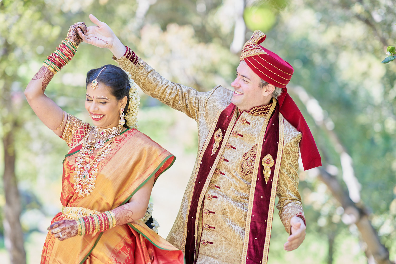 Telugu Wedding Rituals Step By Step