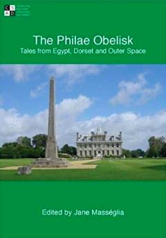cover, 'the philae obelisk'