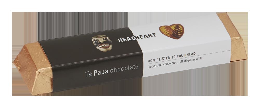 Customised Chocolate Bars