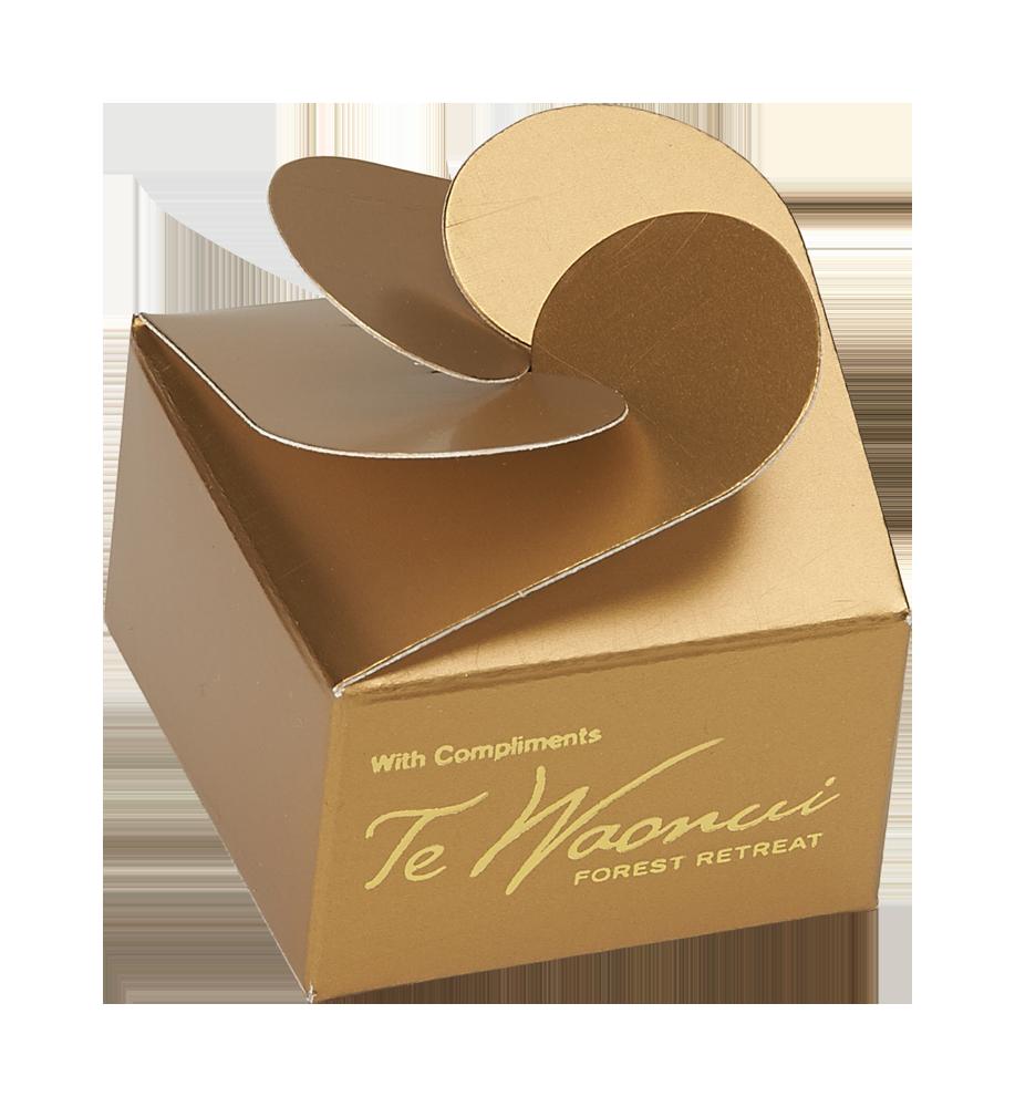 Customised Single Chocolate Box