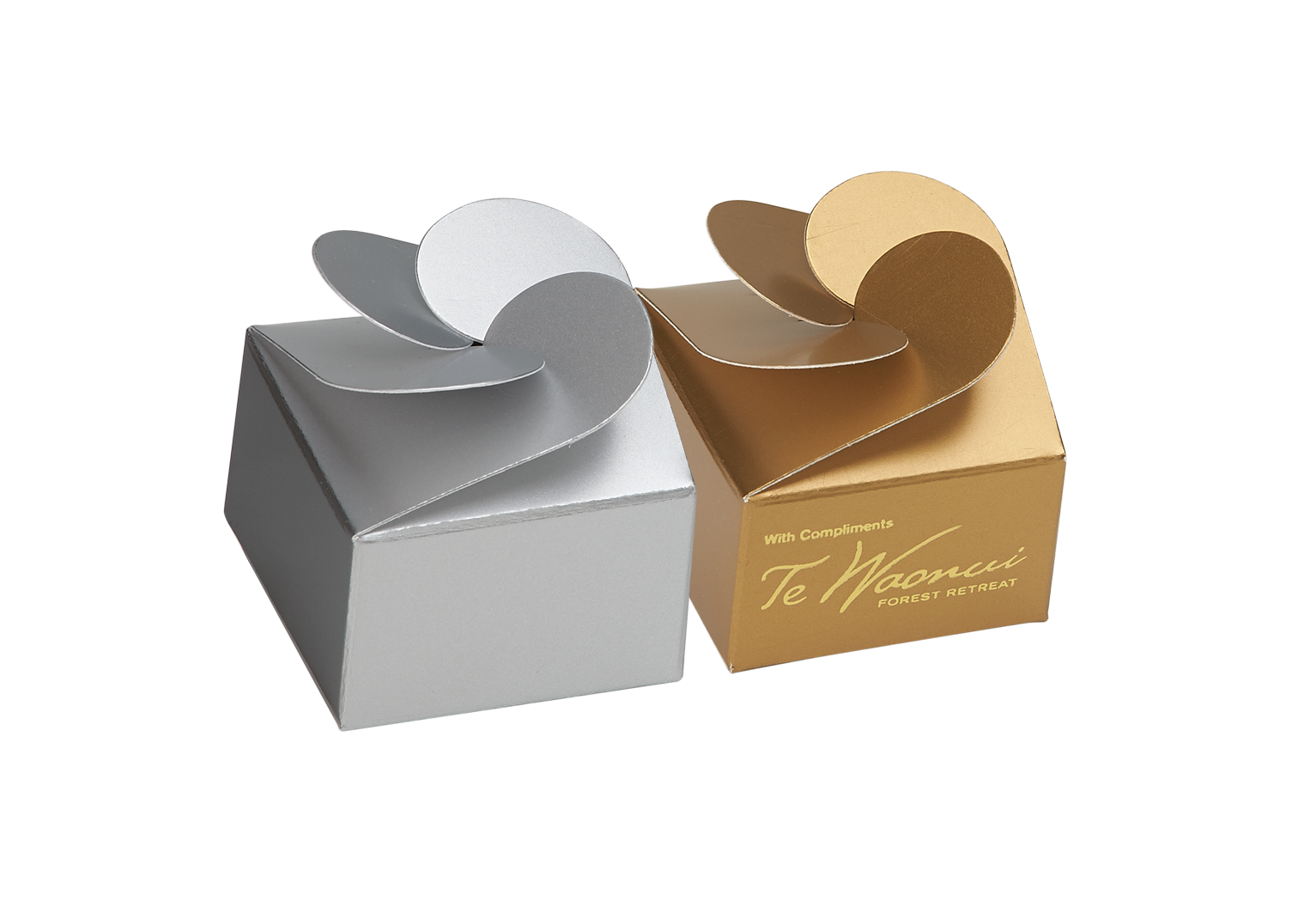Single Chocolate Gift Boxes