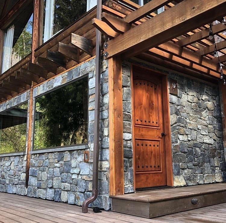 Loon Lake Stone Veneer