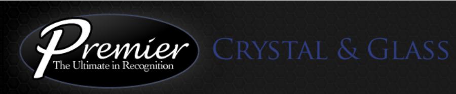 Glass & Crystal Awards