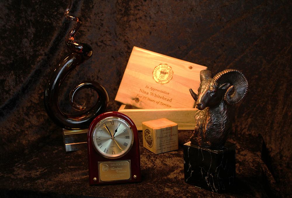 Gift Awards